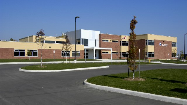 St John Paul Ii School Kitchener